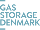 Gas Storage Daenemark Logo