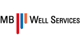 MB Well Services Logo